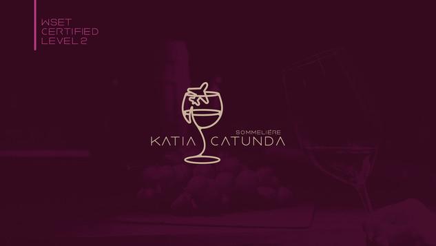 Katia Catunda Sommelièr