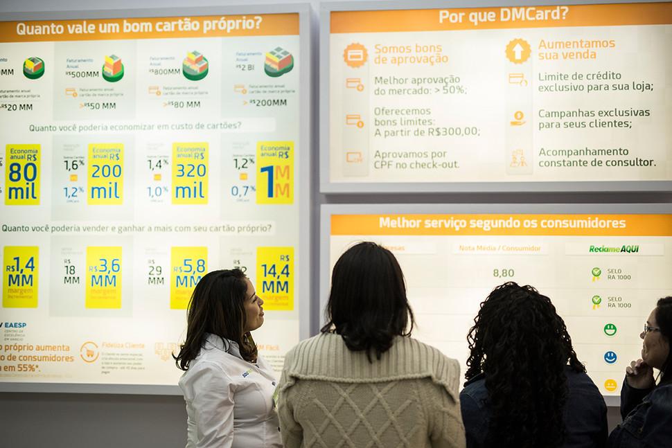DMCard® - Stand Apas 2015 & 2016