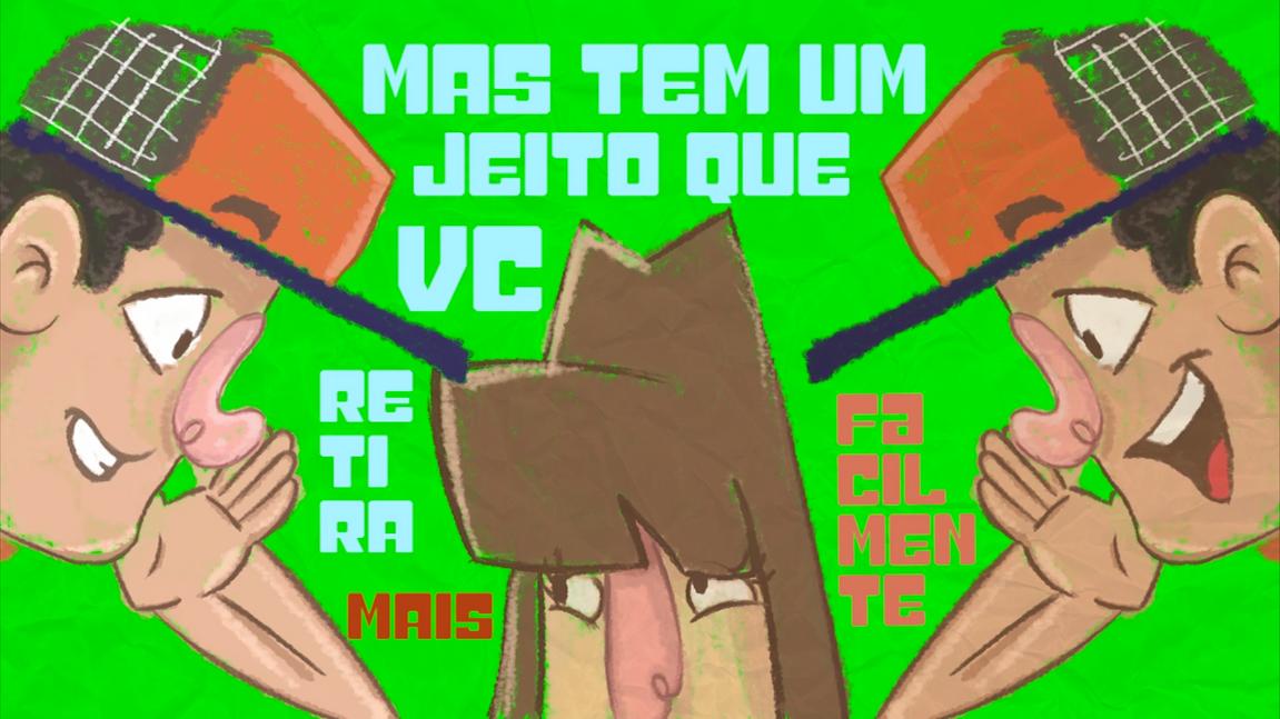 Animação - DMcard Prêmio Época