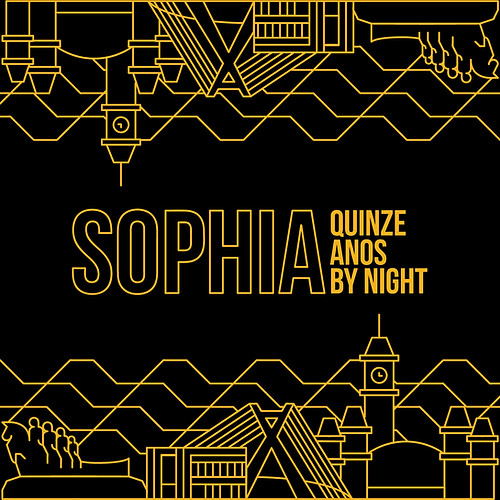 Sophia Quinze Anos by Night