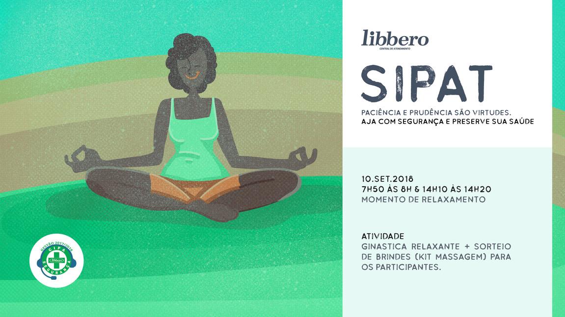 Libbero's SIPAT 2018