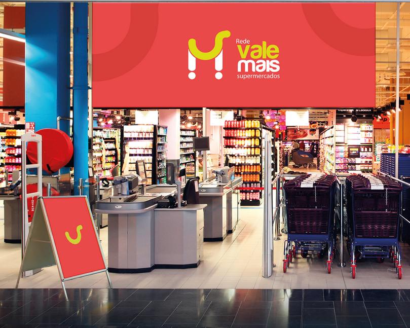 Rede Vale Mais Supermercados®