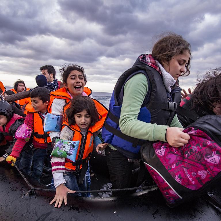 Refugee Walk