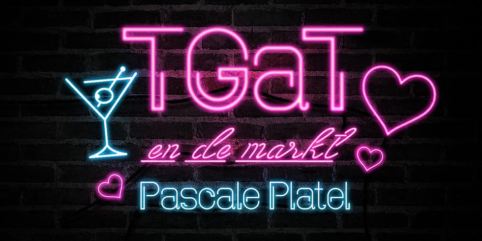Pascale Platel - TGat en de Markt