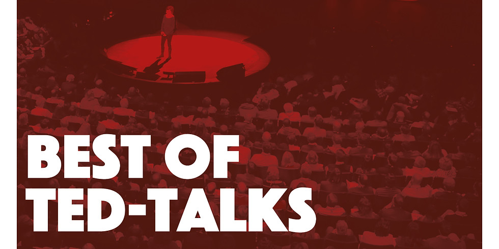 BEST OF TED TALKS