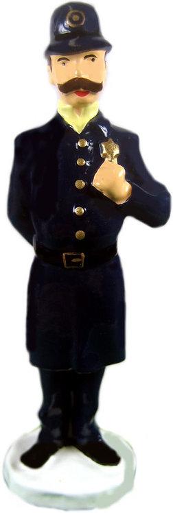 #4170 - Policeman w/ Night Stick