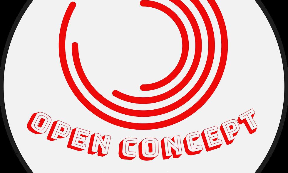 Open Bar - Regular