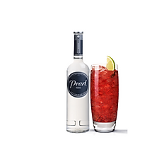 Premium Vodka & Cranberry