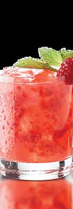 Raspberry Bliss