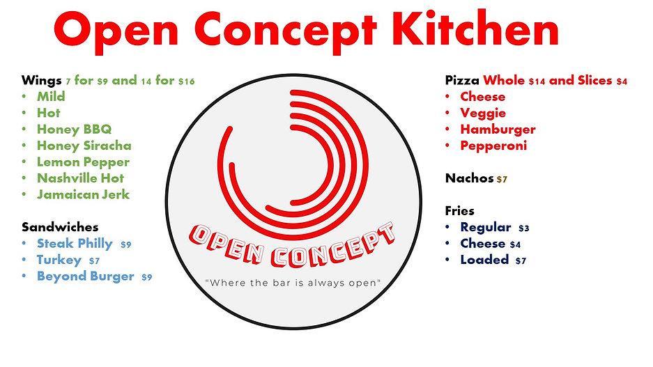 Open Concept Kitchen Menu - July 2021.jpg