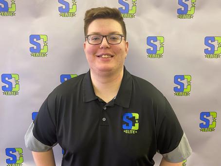 Meet Matt Dickerson