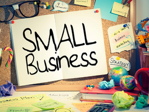 Small Businesses Make the World Go Round