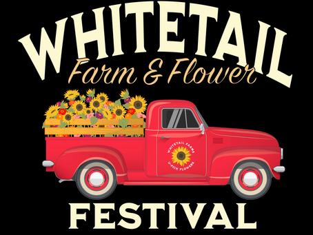 Farm & Flower Festival