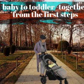 Baby to toddler