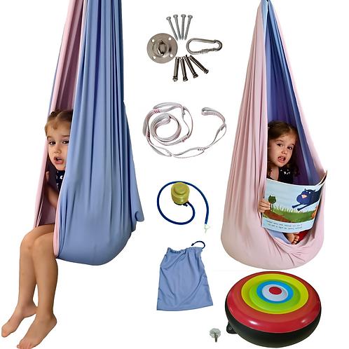 sensory swing /Pod extra sensory activity