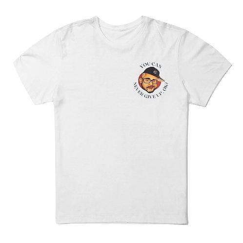 Camiseta Mixtape Brasil Style