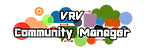 VRV Community Manager