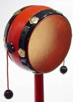drum technique