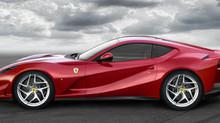 The Ferrari Philosophy