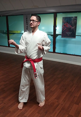 Adults Karate for Beginners