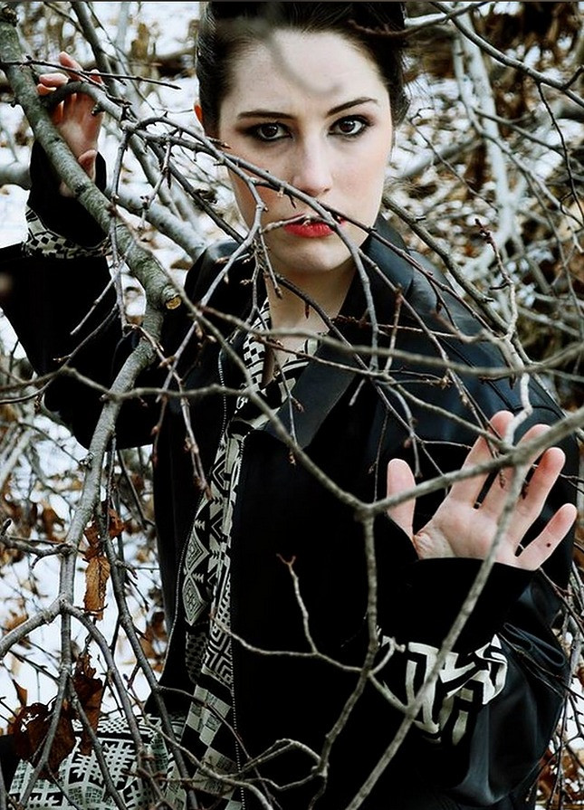Photo by Alida Delaney