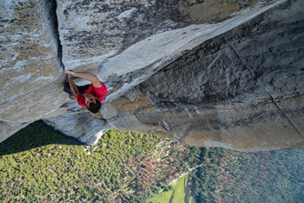 Free Solo: A Conversation on Risk-taking in Front of the Camera