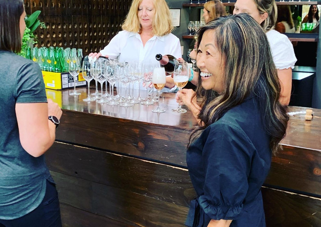 Watch Party: Argyle Winery
