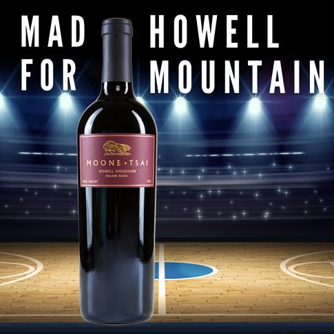 Howell Mtn. Blend Promo