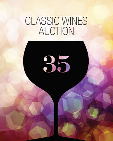 Classic Wines Auction 2019