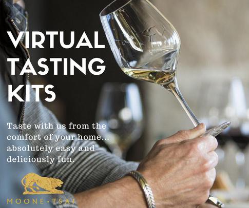 Virtual Tasting Promo - Fall 2020