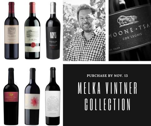 Melka Vintner Collection