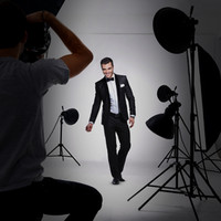 Male Model photography about elegance services
