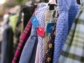 Talking Textiles: engaging young consumers on the lifecycle of clothes