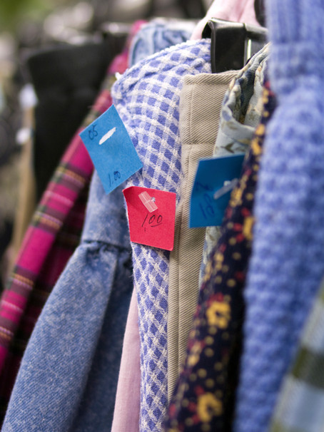 The number 1 reason people aren't buying your second-hand stuff and what to do about it.