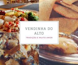 VENDINHA DO ALTO