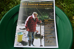 Gold Mountain Prospector