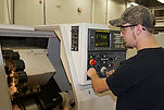 manufacturing operator monitoring equipment process