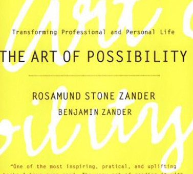 Review of The Art of Possibility