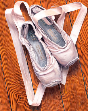Brooke's Shoes