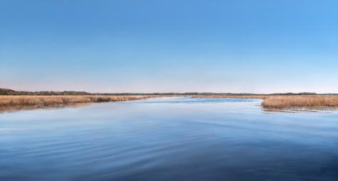 """""""Marsh View"""""""