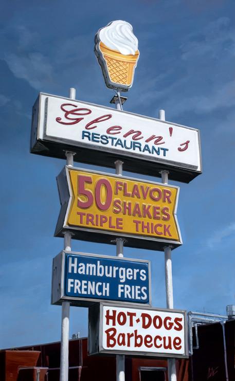 """""""Glenn's"""""""