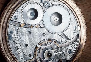 """Clockwork"""