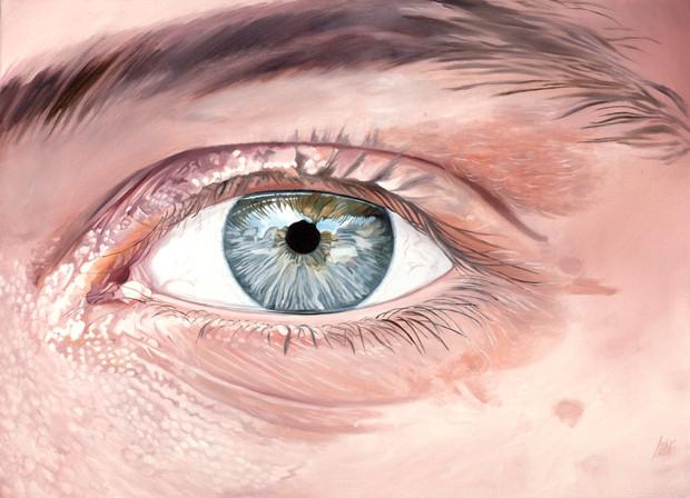 Ali's Eye