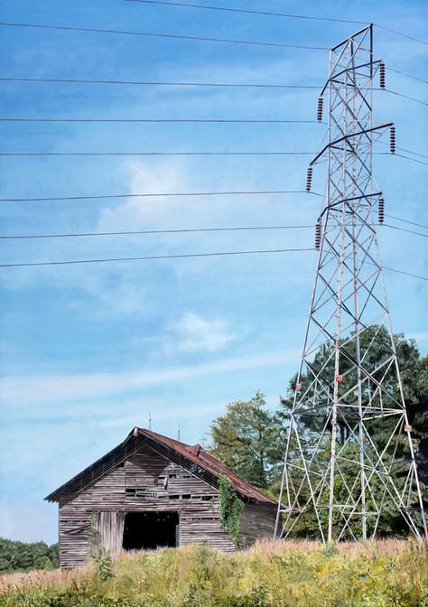 """Rural Electrocution"""