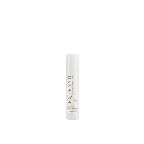 Impurity Fluid Solution - 50 ml
