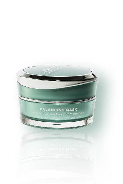 Anti-wrinkle/onzuivere + acné huid |BALANCING MASK
