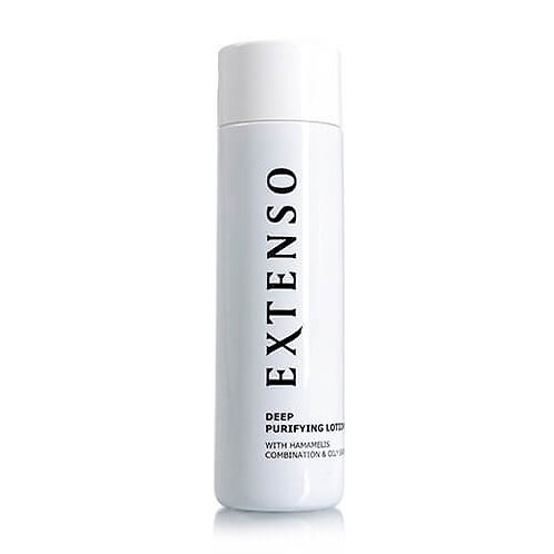 EXTENSO SKINCARE DEEP PURIFYING LOTION 250ml