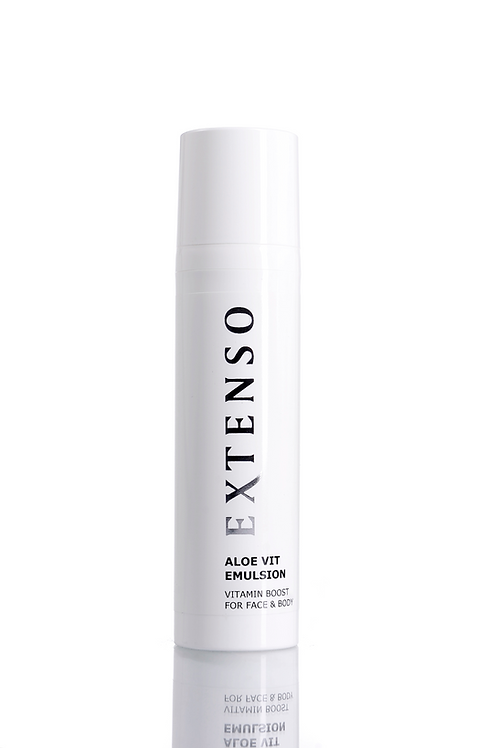 EXTENSO ALOË VIT EMULSION 75ml
