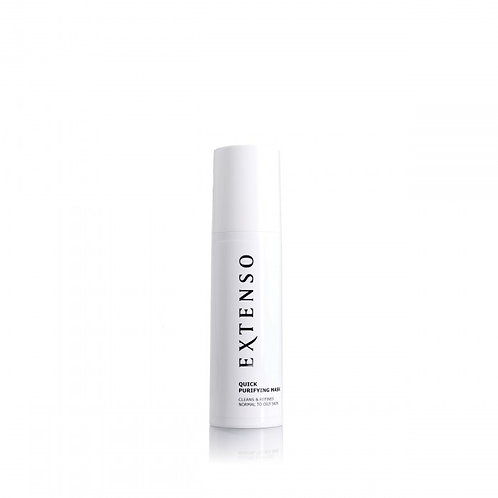 EXTENSO QUICK PURIFYING MASK 150ml