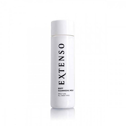 EXTENSO SOFT CLEANSING MILK 250ml